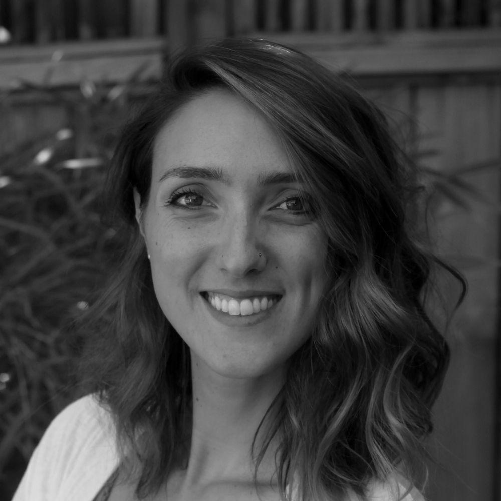 Daniela Saderi
